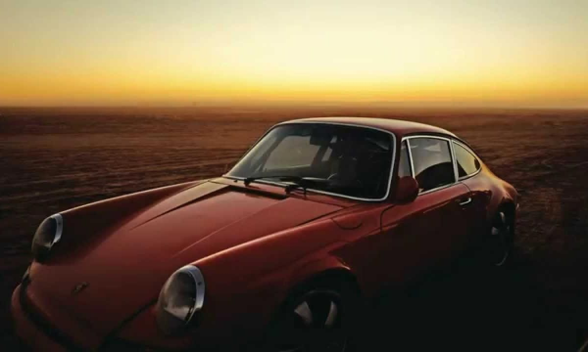 Dutchmann Porsche Video